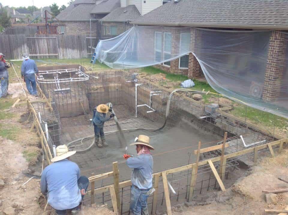Gunite Contractor 4