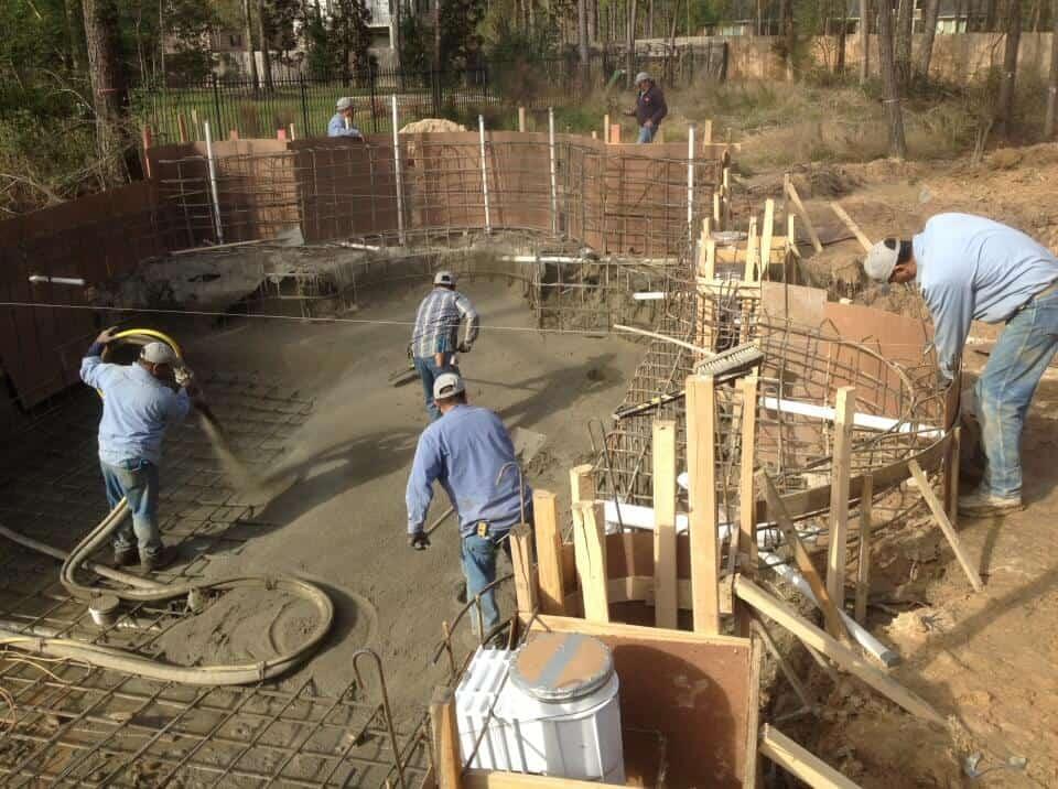 Gunite Contractor 3