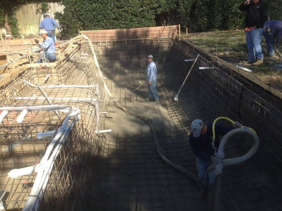 Gunite Contractor 6